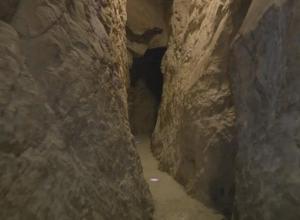 Una fortezza cananaica nella città di Davide
