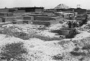 L'eco biblica di Nimrud