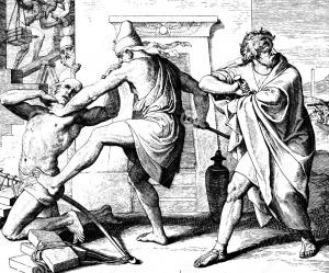 """Pillole di Bibbia - """"Mosè uscì verso i suoi fratelli"""" (Es 2,11-15): dalla generosità al fallimento"""