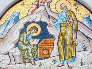 Quando e dove � morto l'apostolo Giovanni? Trovo indicazioni...