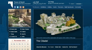Museo della Torre di Davide (Gerusalemme)