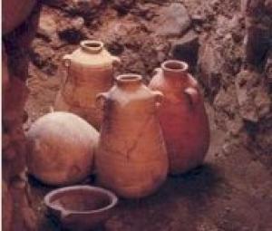 Scavi a Betsaida riportano alla luce la strada degli Apostoli