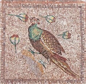 Scoperti mosaici ad Izmir (Turchia)