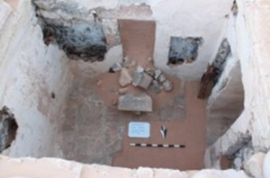 Ritrovate in Giordania iscrizioni che indicano una presenza militare cristiana