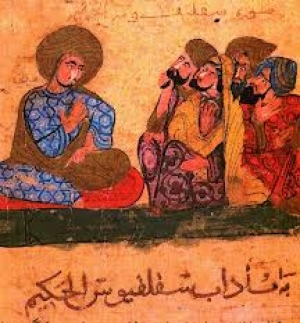 Parola divina e libera volontà dell'uomo  nel pensiero arabo e nella filosofia ebraica del Medioevo