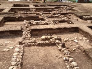 In Galilea, nuovi ritrovamenti del Neolitico e del Calcolitico