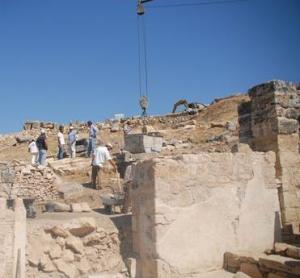 Turchia: scoperta 'porta dell'inferno' ad opera di archeologi italiani