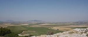 Ritrovato pozzo di 8500 anni fa con ossa umane nella Valle di Yzreel