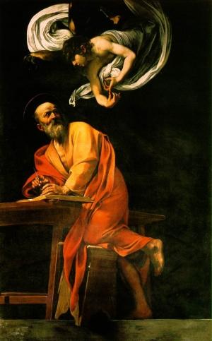 La Sapienza Vivente di Dio: Il ritratto del Gesù di Matteo