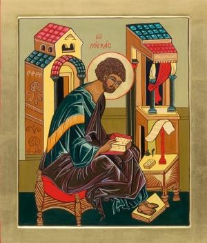 Il Salvatore che guarisce e riconcilia: il ritratto di Ges� in Luca